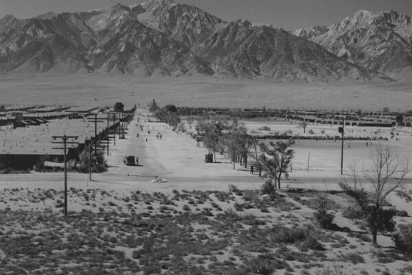 Japanese Internment--Library of Congress