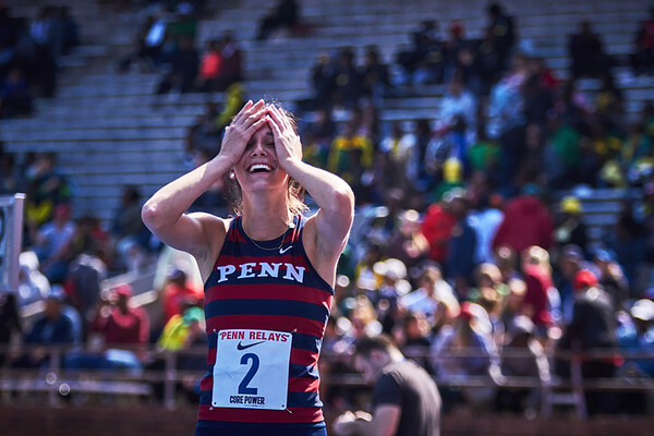 Penn track and field