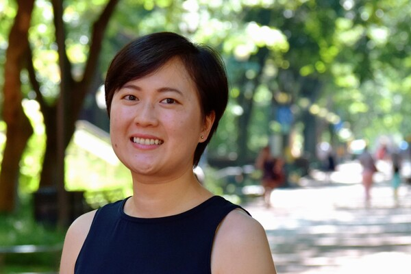 Phoebe Ho is a doctoral candidate in Sociology at the University of Pennsylvania