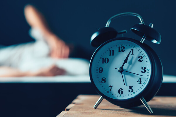 1 in 4 Americans develops insomnia each year, according to new research from Penn Medicine.