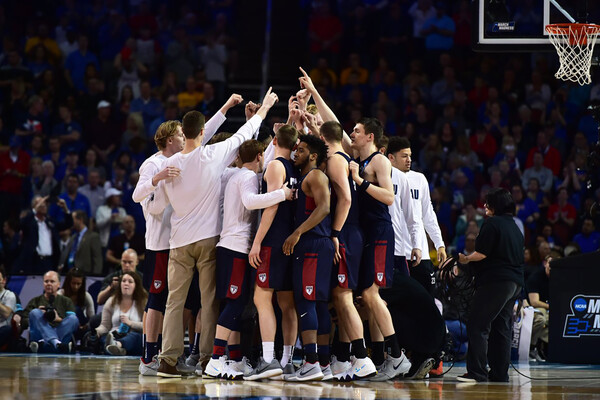 Penn men's basketball