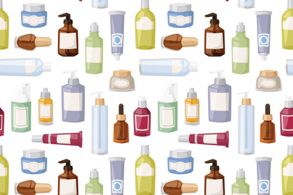 illustration-of-many-colorful-skin-cream-bottles