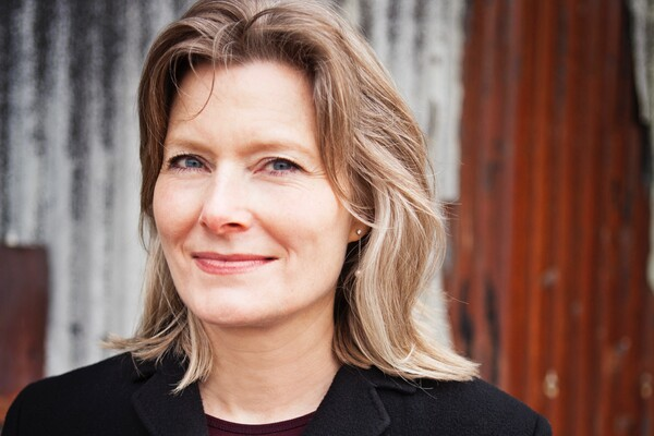"""Jennifer Egan headshot"""