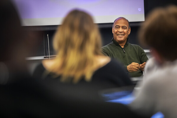 adolph reed, political science professor