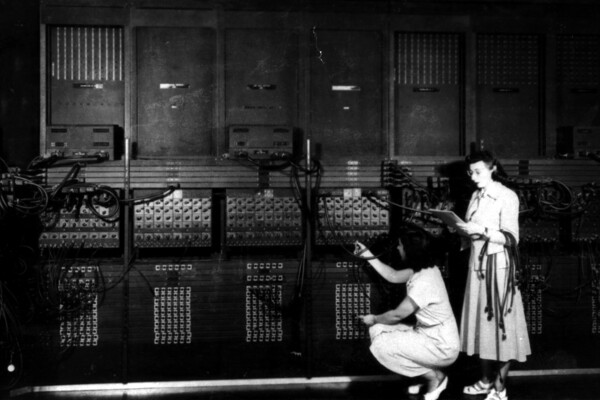 ENIAC_Teitelbaum and Meltzer